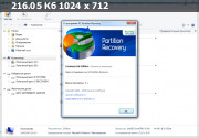 RS Partition Recovery 3.1 (2020) РС