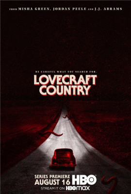 Страна Лавкрафта / Lovecraft Country [Сезон: 1, Серии: 1 (10)] (2020) WEB-DL 720p | Amedia