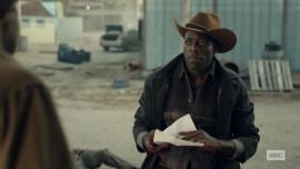 Бойтесь ходячих мертвецов / Fear the Walking Dead [Сезон: 6, Cерии: 1-7 (16)] (2020) WEBRip 1080p от Kerob