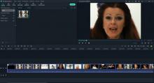 Wondershare Filmora 10.0.4.6 [x64] (2020) PC