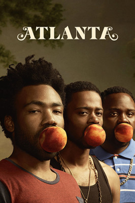Атланта / Atlanta [Сезон: 1] (2016) WEB-DL 1080p | TVShows
