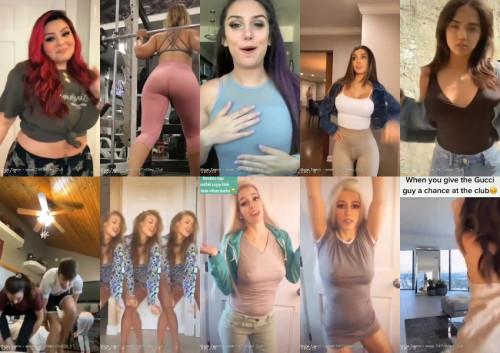 ec514e89ced86e2a7398521f82f719aa - Fitness Girls TikTok Teens Videos 3 Without Bikini Dance  Bikinigirls Erotic [720p / 40.27 MB]