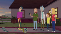 Рик и Морти / Rick and Morty [Сезон: 5] (2021) WEB-DL 1080p | Сыендук