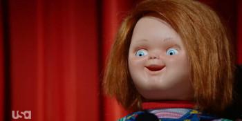 Чаки / Chucky [Сезон: 1, Серии: 1 (10)] (2021) WEBRip 1080p от Kerob