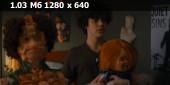 Чаки / Chucky [Сезон: 1, Серии: 1-2 (8)] (2021) WEB-DLRip 720p | IdeaFilm